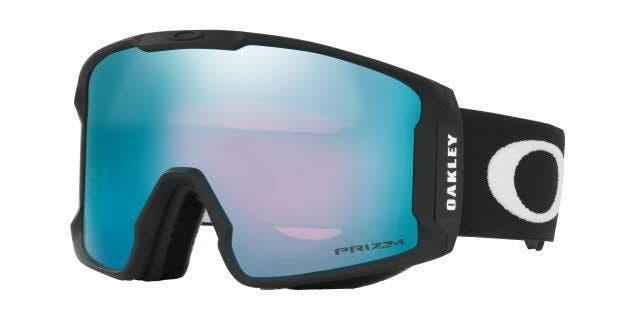 Oakley Line Miner Snow Goggle Matte Black