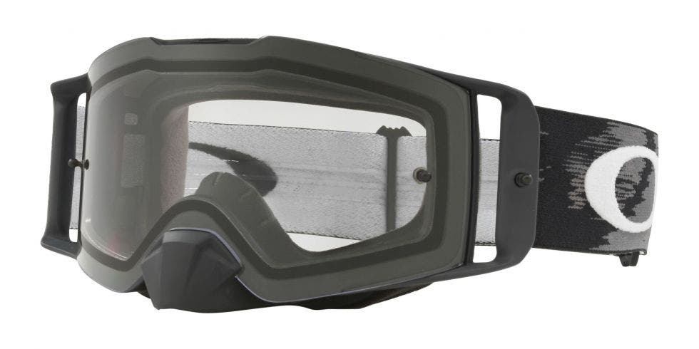 Oakley Front Line MX Goggle