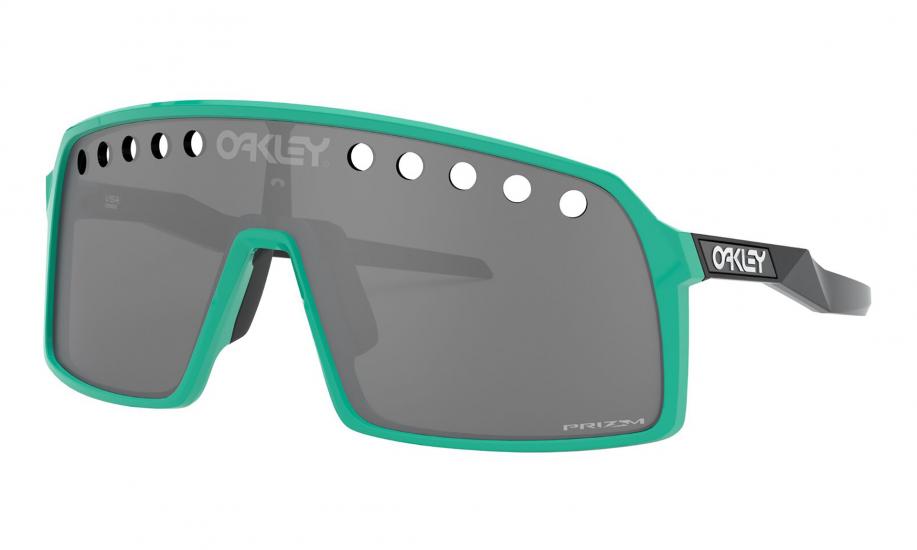 Oakley Sutro Eyeshade Celeste