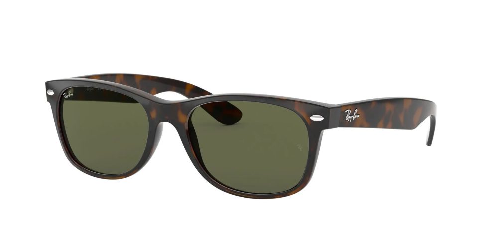 Ray-Ban RB2132 New Wayfarer 52 Eyesize