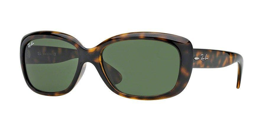 Ray-Ban RB4101F Jackie Ohh 58 Eyesize (Asian Fit)