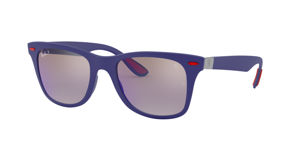 Ray-Ban Ferrari RB4195M Wayfarer LiteForce