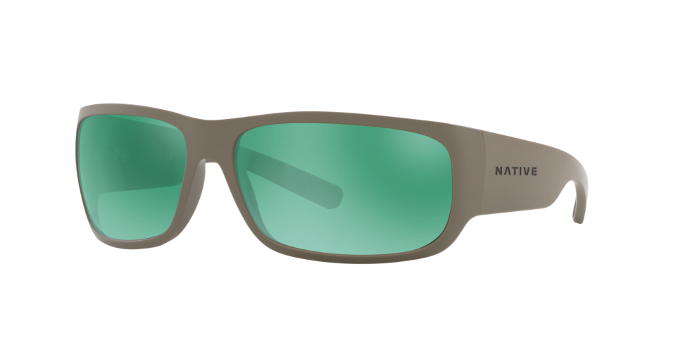 Native Eyewear Boulder SV