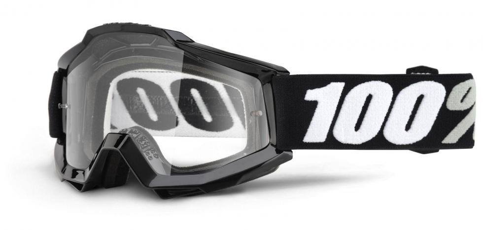 100% Accuri OTG MX Goggle