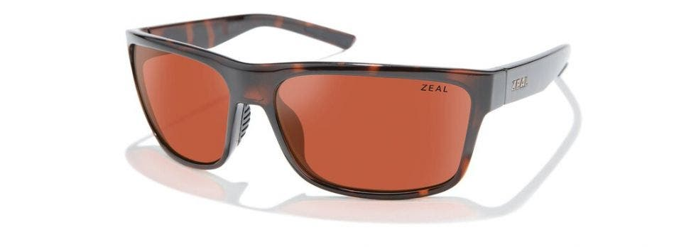Zeal Optics Rampart