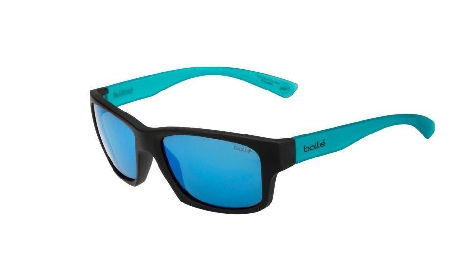 Bolle Holman Floatable Matte Black Crystal Blue