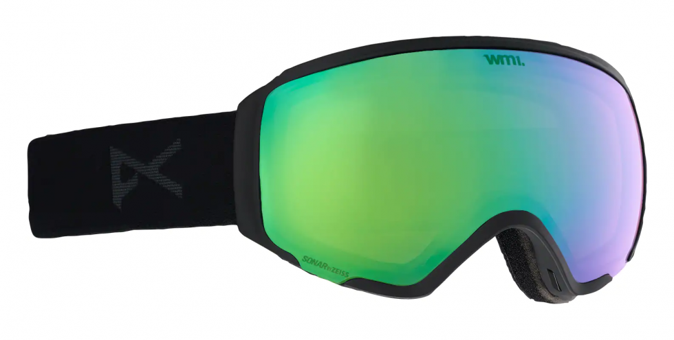 Anon Optics WM1 Snow Goggle Smoke