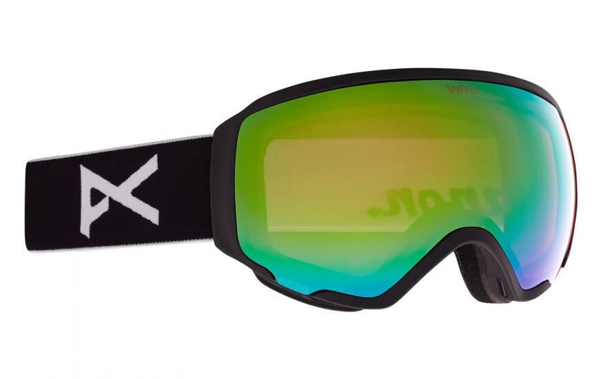 Anon WM1 MFI Snow Goggle
