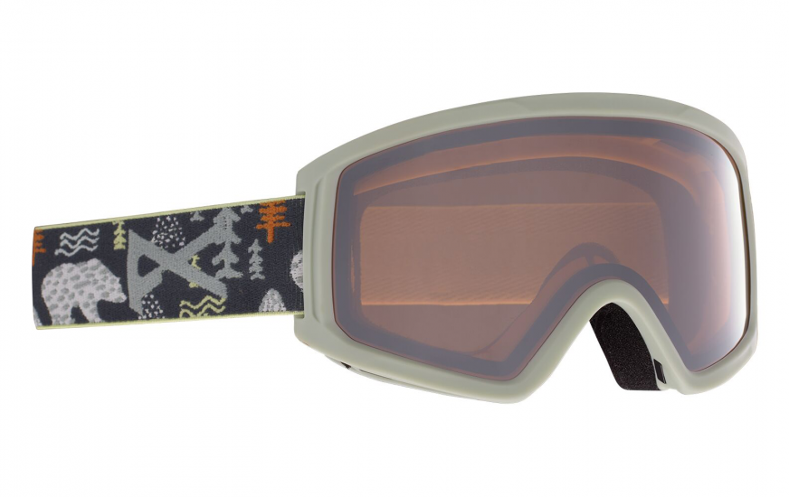 Anon Optics Tracker 2.0 Snow Goggle
