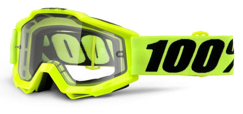 100% Accuri Enduro MTB Goggle
