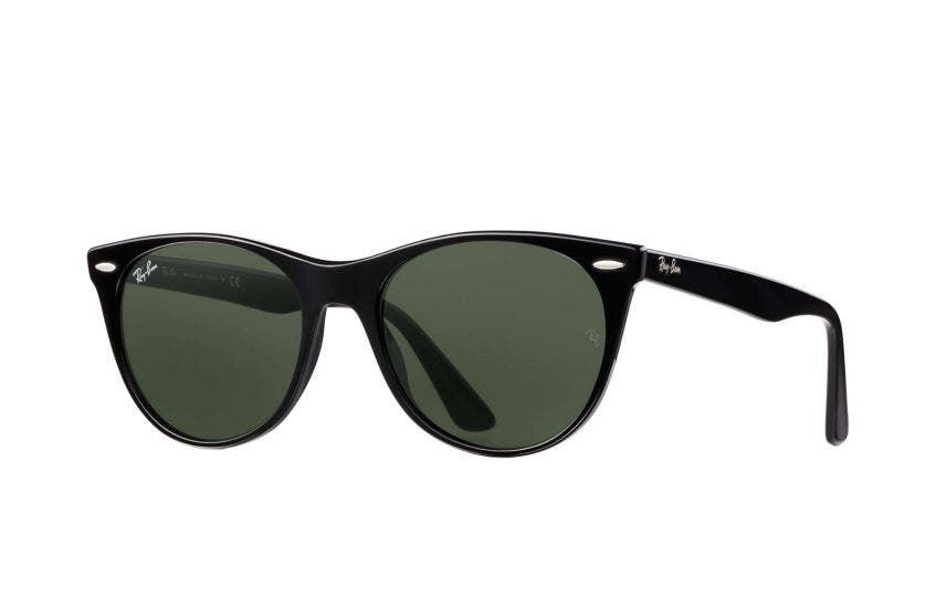 Ray-Ban RB2185 Black 55 Eyesize