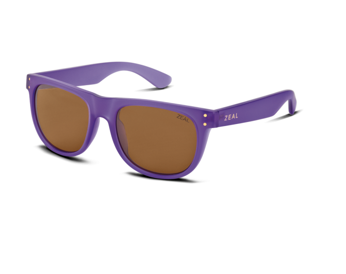 Zeal Optics Ace Deep Purple
