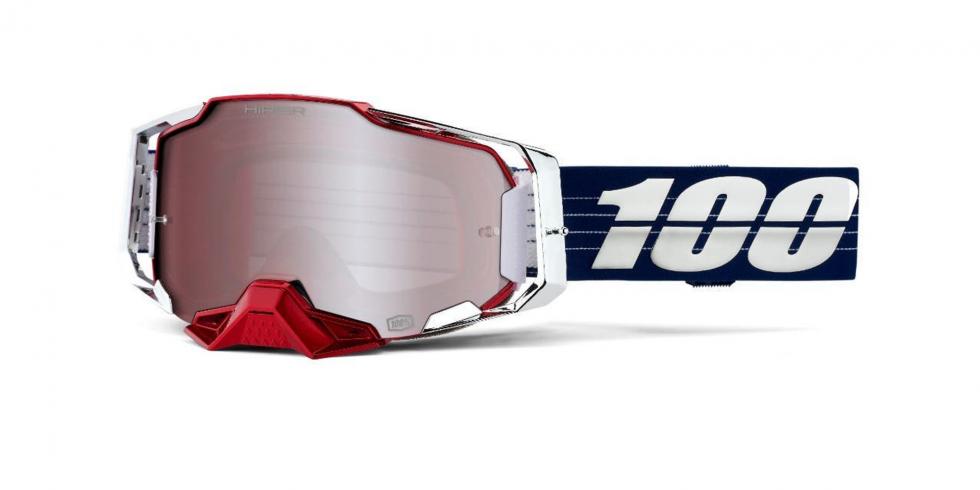 100% Armega MX Goggle