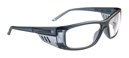 ArmouRx 5007 Grey 61 Eyesize