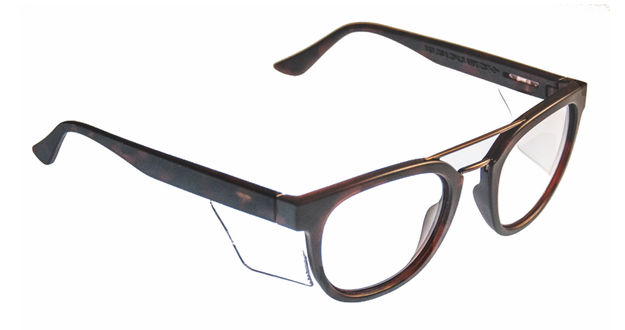 ArmouRX 7500 Brown 52 Eyesize
