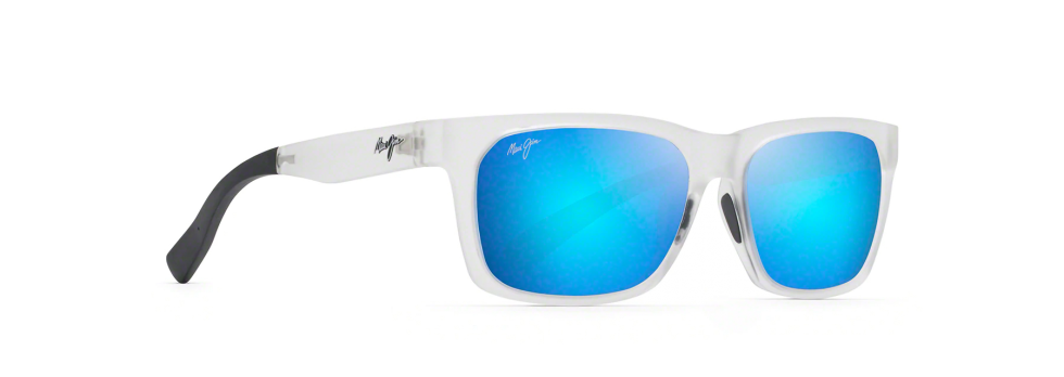 Maui Jim Boardwalk Matte Crystal