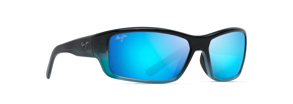 Maui Jim Barrier Reef Blue with Turquoise