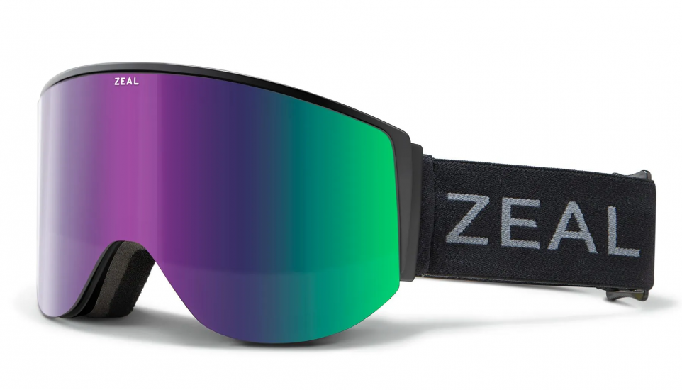 Zeal Optics Beacon Snow Goggle