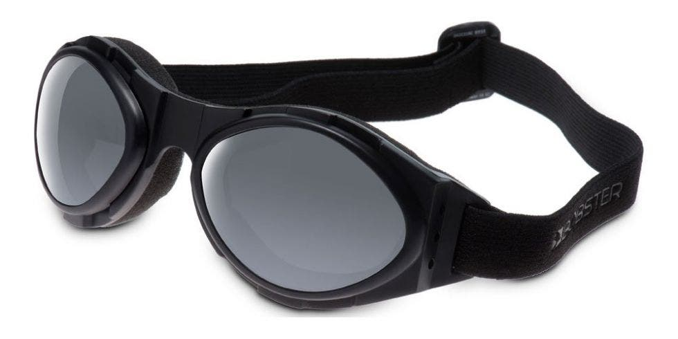 Bobster Bugeye 2 Goggle Black