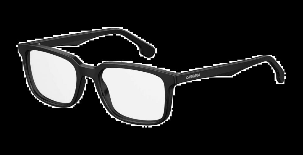 Carrera CA5546/V Black 52 Eyesize
