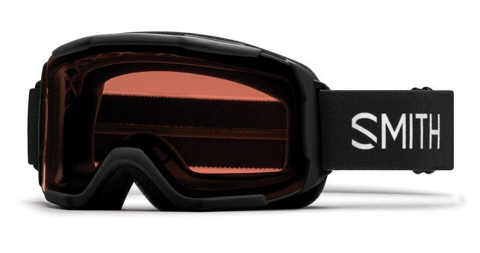 Smith Daredevil Snow Goggle Black