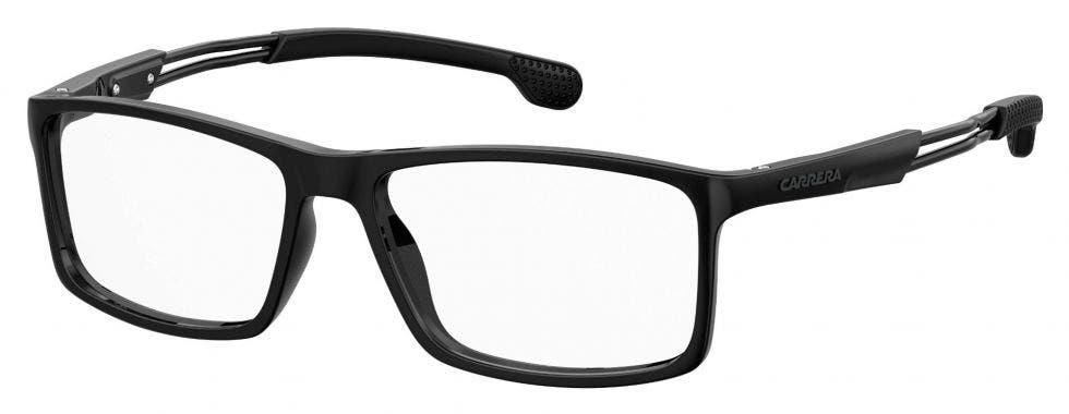 Carrera CA4410/V Black 55 Eyesize