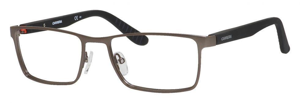 Carrera CA8809/V Dark Ruthenium 54 Eyesize