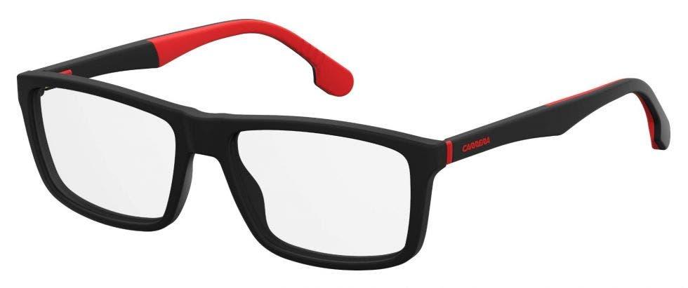 Carrera CA8824/V Matte Black 58 Eyesize