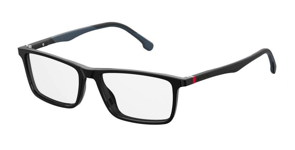 Carrera CA8828/V Black 54 Eyesize