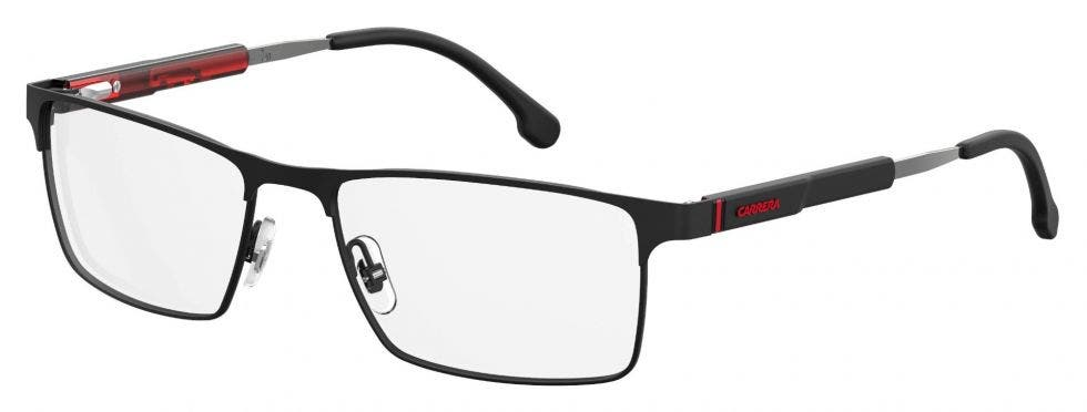 Carrera CA8833/V Matte Black 56 Eyesize