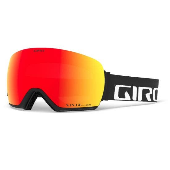 Giro Article Snow Goggle Black Wordmark