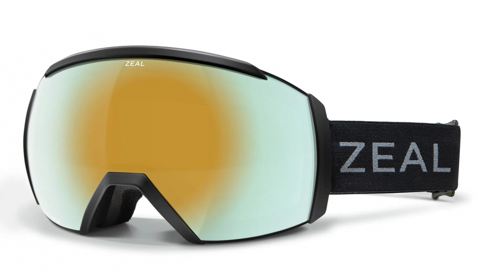 Zeal Optics Hemisphere Snow Goggle