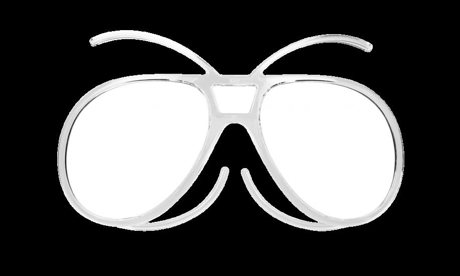 Spy Prescription Snow Goggle Insert