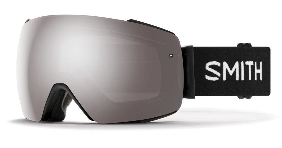 Smith IO Mag Snow Goggle (Asian Fit)