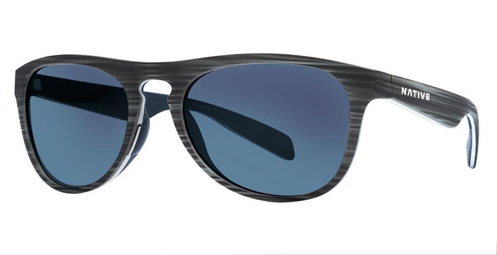 Native Eyewear Sanitas Driftwood / White / Blue