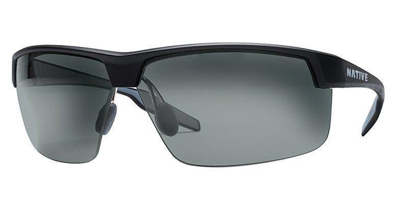 Native Eyewear Hardtop Ultra XP Matte Black