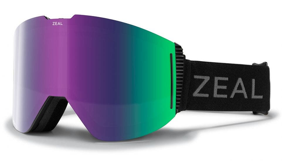 Zeal Optics Lookout Snow Goggle