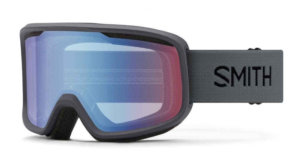 Smith Frontier Snow Goggle Charcoal