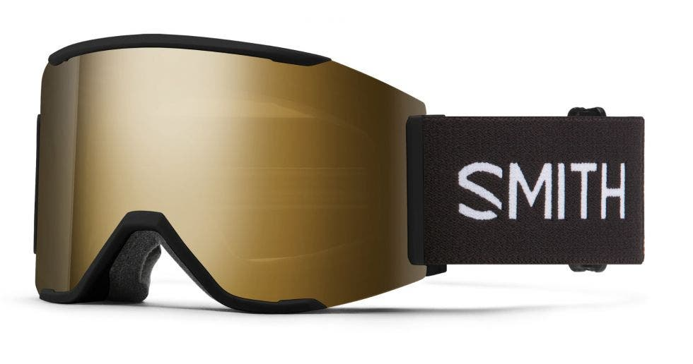 Smith Squad Mag Snow Goggle (Asian Fit)