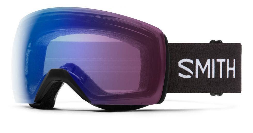 Smith Skyline XL Snow Goggle Black