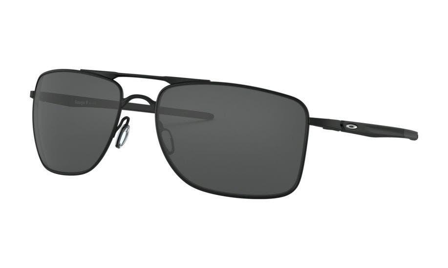 Oakley Gauge 8 L Matte Black (OO4124-0162)