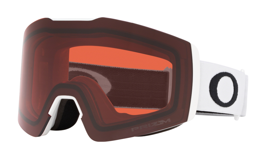 Oakley Fall Line XM Snow Goggle Matte White