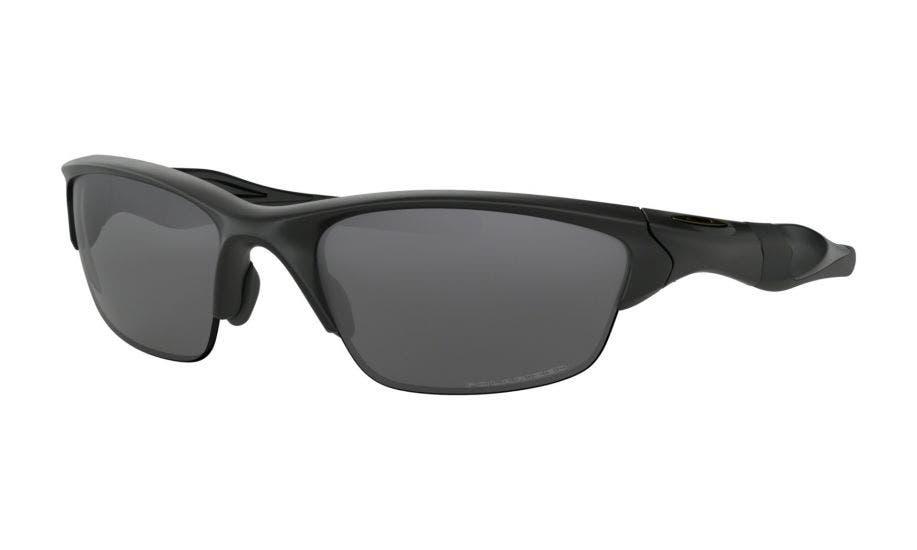 Oakley Half Jacket 2.0 Matte Black (OO9144-01)