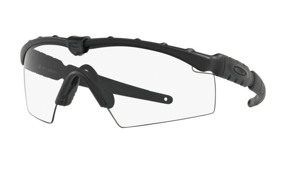 Oakley Industrial M Frame 2.0 Matte Black (OO9213-04)