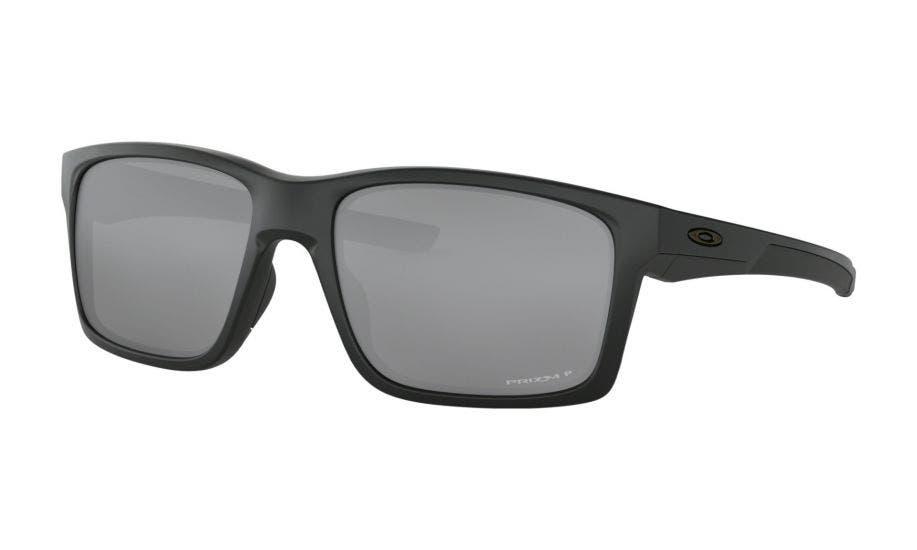Oakley Mainlink Matte Black (OO9264-2757)