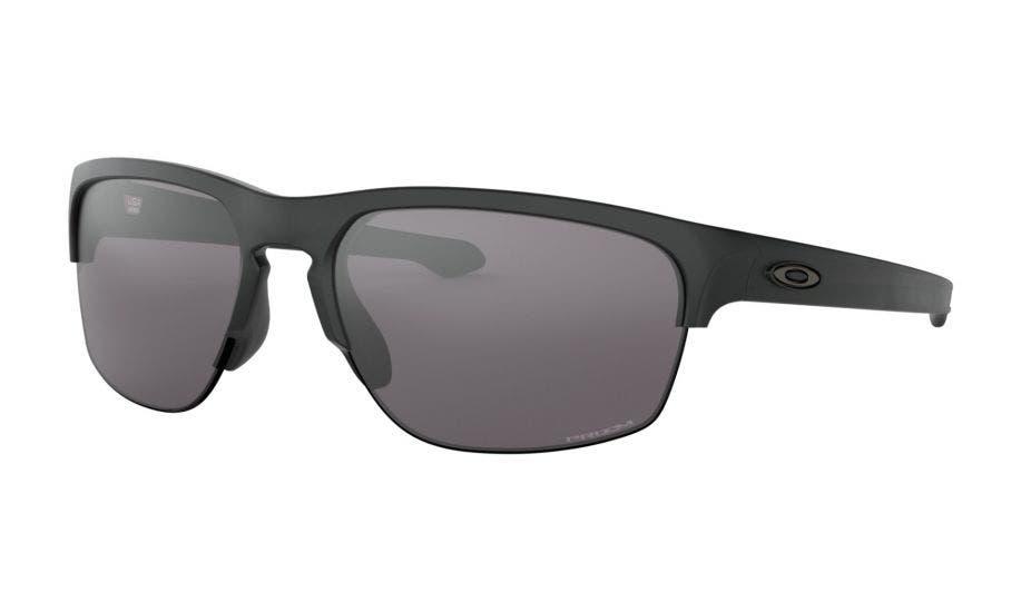 Oakley Sliver Edge Matte Black (OO9413-0165)
