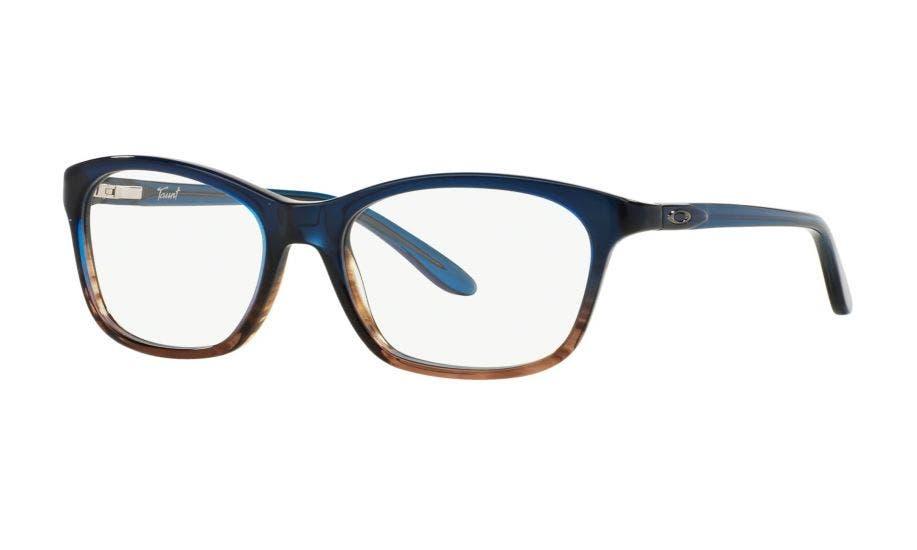Oakley Taunt Blue Fade 52 Eyesize (OX1091-0252)