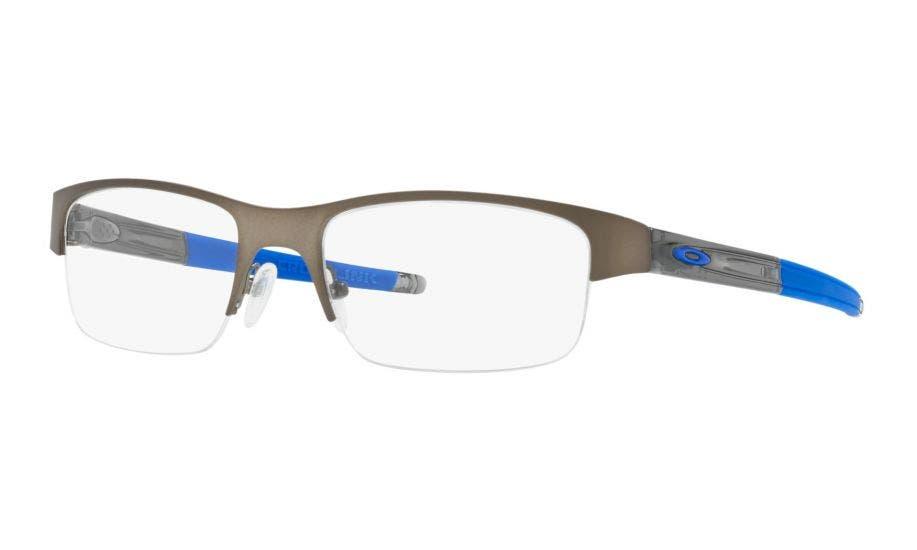 Oakley Crosslink 0.5 Pewter 55 Eyesize (OX3226-0255)