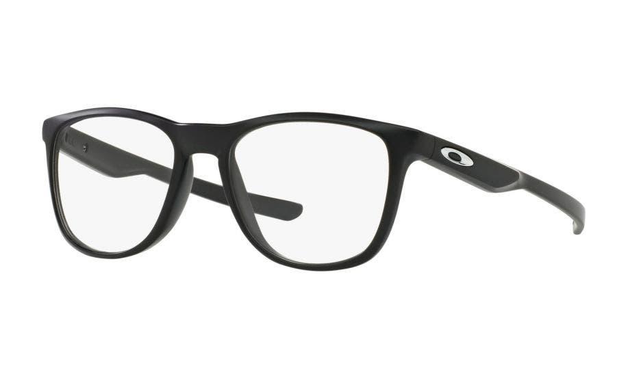 Oakley Trillbe X RX Matte Black 52 Eyesize (OX8130-0152)