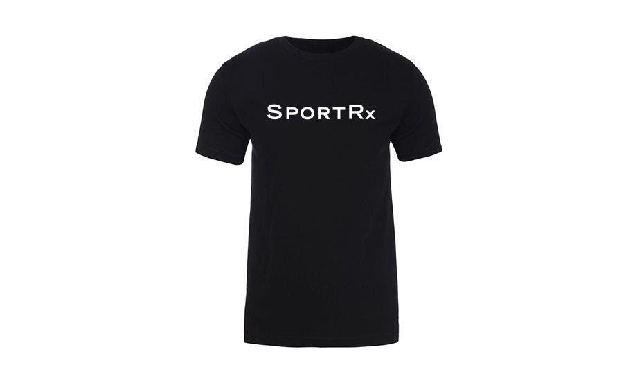 SportRx Men's Logo T-Shirt